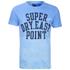 Superdry Men's Laguna T-Shirt - Hawaii Blue: Image 1