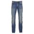 Superdry Men's Corporal Slim Denim Jeans - Clear Blue Antique: Image 1