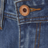 Superdry Men's Corporal Slim Denim Jeans - Clear Blue Antique: Image 4