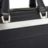 Calvin Klein Women's Croft City Duffle Bag - Black: Image 3