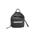 Calvin Klein Women's Croft Mini Backpack - Black: Image 4
