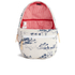 Herschel Lawson Sun Up Backpack - Cream: Image 4