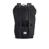 Herschel Little America Backpack - Black: Image 1