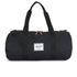 Herschel Sutton Mid-Volume Duffle Bag - Black: Image 1