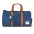 Herschel Supply Co. Novel Duffle Bag - Navy/Tan: Image 1