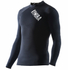 KYMIRA Infrared Core 2.0 Long Sleeve Top - Black: Image 1