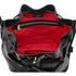 Aspinal of London Women's Padlock Large Duffle Bag - Black: Image 4