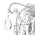 Bark & Blossom Crystal Chandelier: Image 3