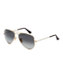 Ray-Ban Large Aviator Sunglasses - Metal Gold: Image 2