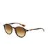 Ray-Ban Round Classic Sunglasses 49mm - Havana: Image 2