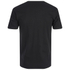 Carhartt Men's Lester Short Sleeve Pocket T-Shirt - Black/Camo: Image 2