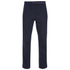 Carhartt Men's Colton Relaxed Tapered Fit Clip Pants - Navy: Image 1