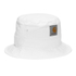 Carhartt Men's Watch Bucket Hat - Broken White: Image 2