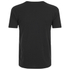 Carhartt Men's Standard Crew Neck T-Shirt (Two Pack) - Black/Black: Image 2