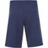 Carhartt Men's College Sweat Shorts - Black/White: Image 2