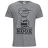 TSPTR Men's Kook T-Shirt - Grey Marl: Image 1