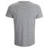 TSPTR Men's Preppy T-Shirt - Grey Marl: Image 2