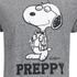 TSPTR Men's Preppy T-Shirt - Grey Marl: Image 3