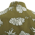 Penfield Men's Belden Printed Short Sleeve Shirt - Olive: Image 4