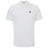 Penfield Men's Keystone Short Sleeve Shirt - White: Image 1