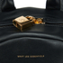 WANT LES ESSENTIELS Women's Mini Piper Backpack - Black: Image 3
