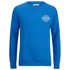 Jack & Jones Men's Originals Smooth Sweatshirt - Imperial Blue: Image 1