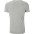 Jack & Jones Men's Originals Ari T-Shirt - Grey Melange: Image 2