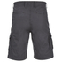 Jack & Jones Men's Originals Preston Cargo Shorts - Forged Iron: Image 2