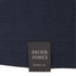 Jack & Jones Herren Originals Ari NOOS T-Shirt - Navy Blazer: Image 3