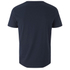 Jack & Jones Herren Originals Ari NOOS T-Shirt - Navy Blazer: Image 2
