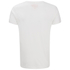 Jack & Jones Men's Originals Diamond T-Shirt - Cloud Dancer: Image 2