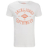 Jack & Jones Men's Originals Diamond T-Shirt - Cloud Dancer: Image 1