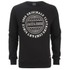 Jack & Jones Men's Originals Steven Sweatshirt - Black: Image 1
