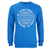 Jack & Jones Men's Originals Steven Sweatshirt - Imperial Blue: Image 1