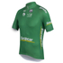Santini Tour Down Under Best Young Rider Short Sleeve Jersey 2016 - Green: Image 2