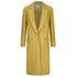C/MEO COLLECTIVE Women's Golden Age Trench Coat - Gold: Image 1