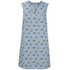 Paul & Joe Sister Women's Bimboum Dress - Sky Blue: Image 1