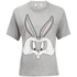Paul & Joe Sister Women's Teebunny Top - Grey Melange: Image 1