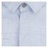 Calvin Klein Men's Enser Long Sleeve Shirt - Sky Way: Image 4
