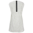 McQ Alexander McQueen Women's Lace Cape Dress - Ivory: Image 2