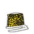McQ Alexander McQueen Women's Simple Fold Bag - Black/Yellow: Image 2
