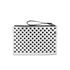 McQ Alexander McQueen Women's Kicks Pouch - Silver: Image 5