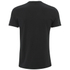 Levi's Men's Two Horse Graphic Set-In Neck T-Shirt - Black: Image 4