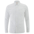 Levi's Men's Sunset 1 Pocket Shirt - White: Image 1