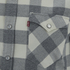 Levi's Men's Barstow Western Shirt - Chalky White: Image 3