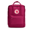 Fjallraven Kanken Backpack - Plum: Image 1
