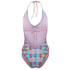 Paolita Women's Apollo Tete Swimsuit - Multi: Image 3