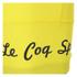 Le Coq Sportif Performance Classic N2 Bib Shorts - Yellow: Image 3