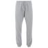 Derek Rose Devon 1 Men's Sweat Pants - Silver: Image 1