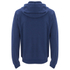 Derek Rose Devon 1 Men's Hoodie - Navy: Image 2